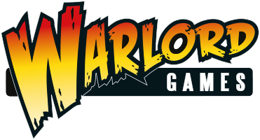 Warlord Games Organized Play Logo